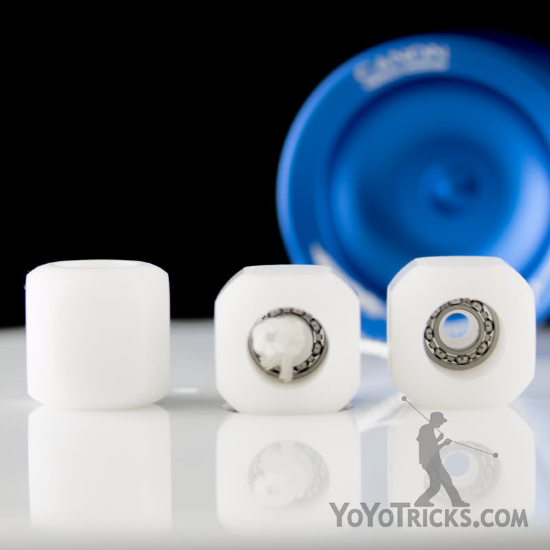 Delrin Machined UltraWeight Counterweight YoYoTricks.com