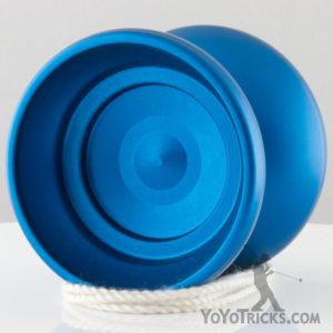 Blue Gauntlet Yoyo By One Drop
