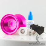 Atlas-Yoyo-Competition-Pack