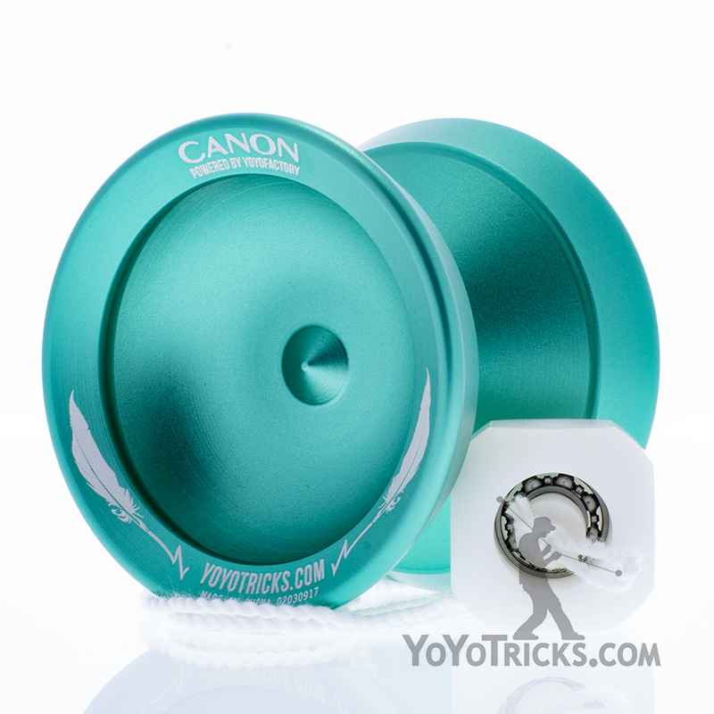 Canon Yo Yo - Best All Around Yo Yo