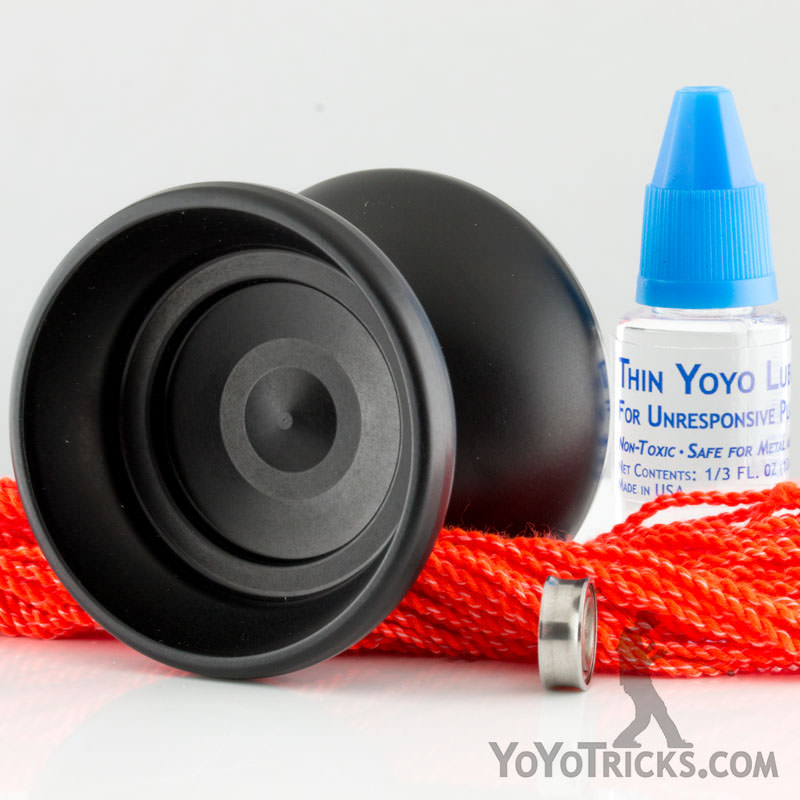 Gauntlet Yoyo Pro Pack One Drop Design