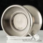 Titanium Shutter Yoyo YoYoFactory