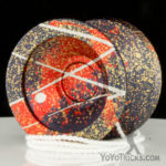 Royal Splash Sengoku YoYoTricks.com Forge Yoyo