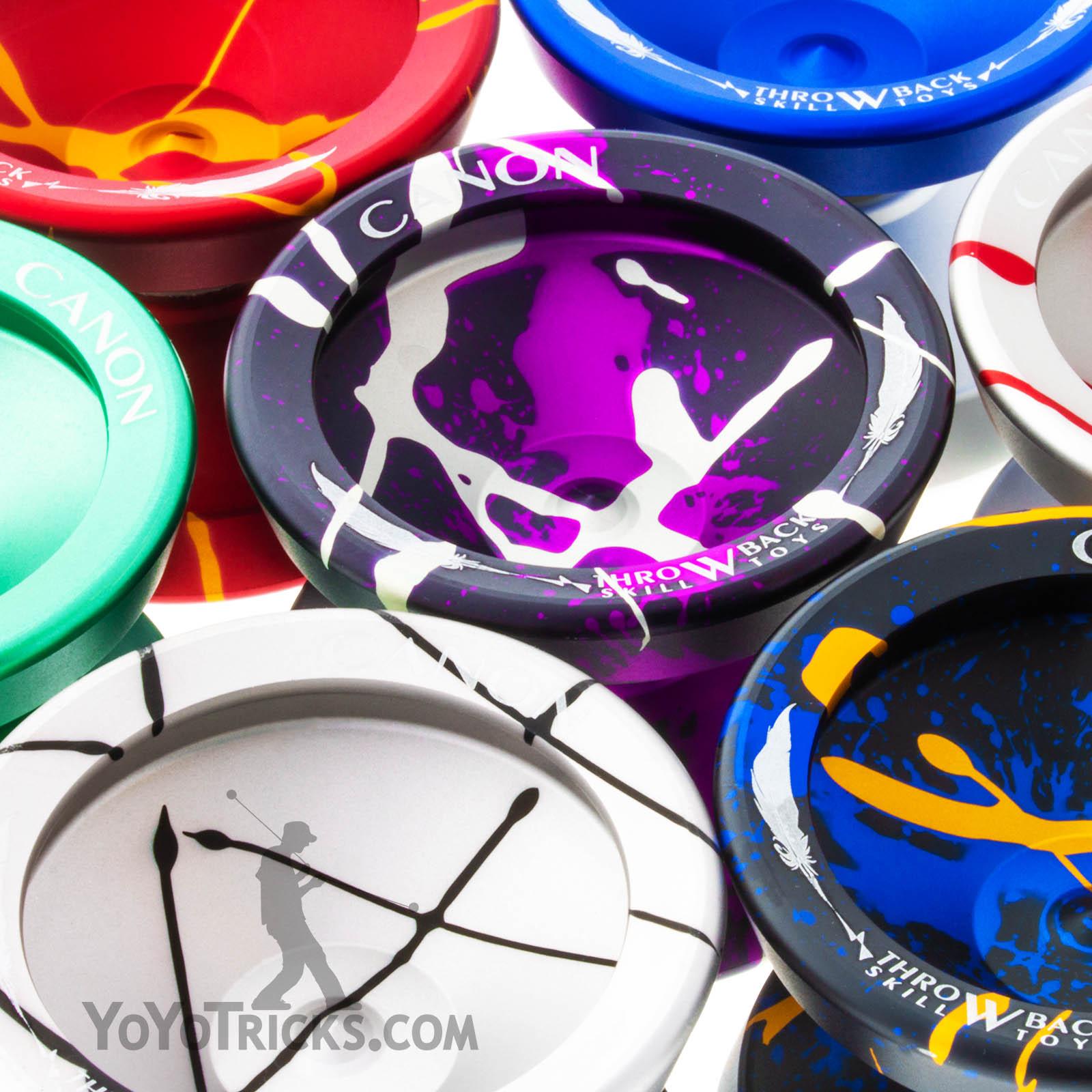 Canon-Yoyo-Group