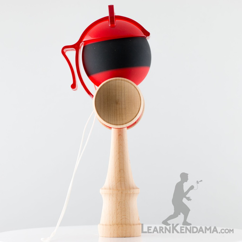Catchy Kendama Clip Red