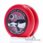 yoyotricks.com order yoyo red