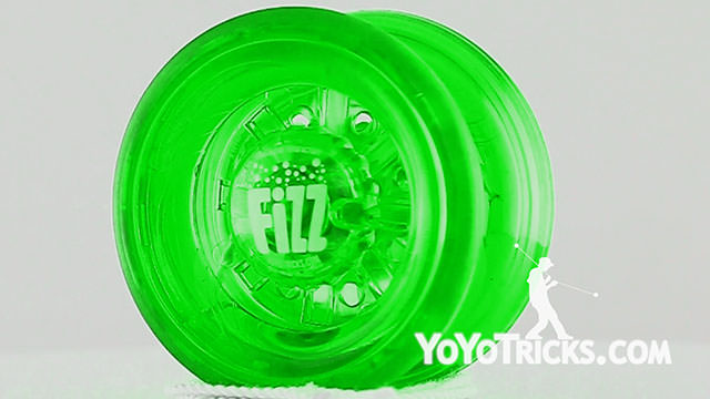 79264cea227 The Fizz Yoyo  Unboxing and Review Yoyo Trick