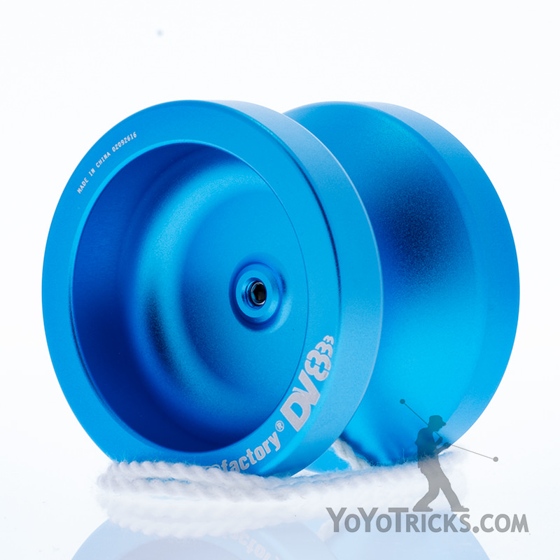 dv888 aqua yoyo yoyofactory