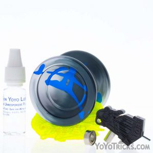 horizon yoyo players pack