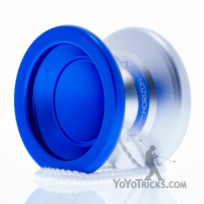 yotricks edition horizon yoyo yoyofactory