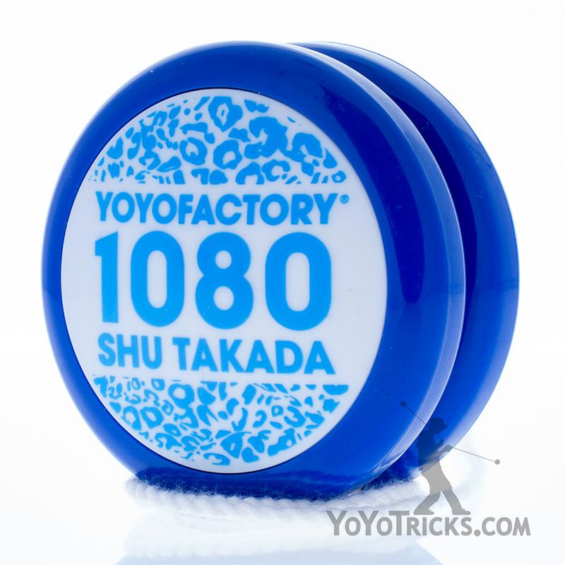 blue loop 1080 yoyo yoyofactory