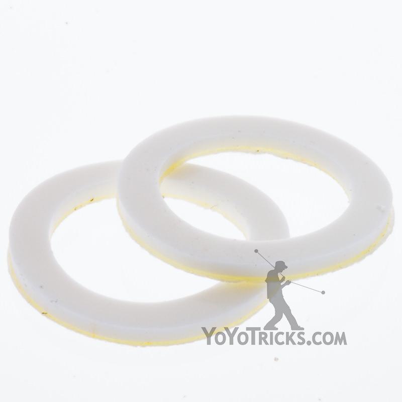 small bearing response pads yoyofactory