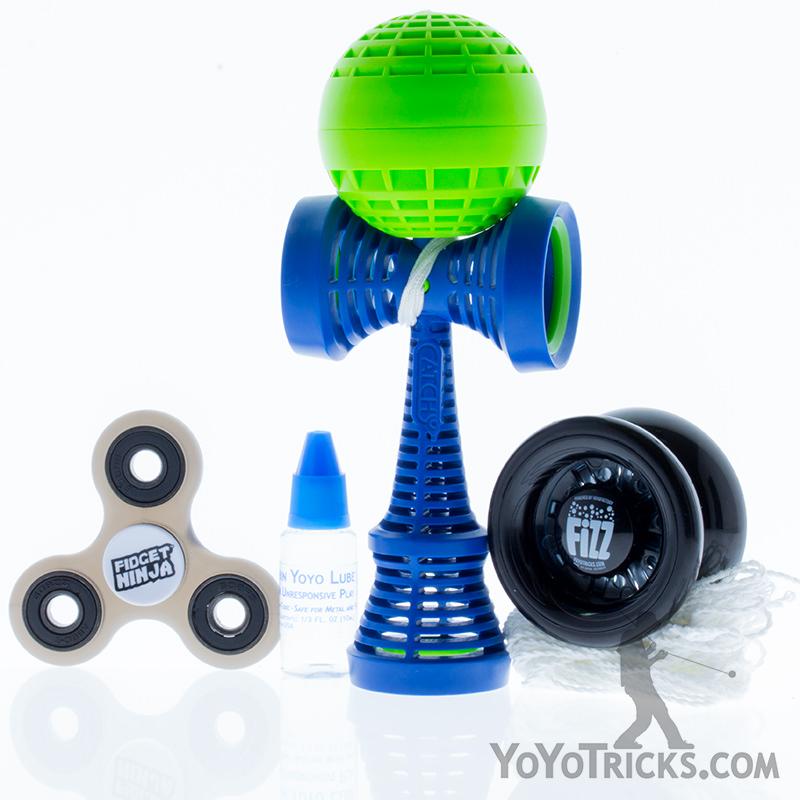 skill toy starter set yoyotricks.com