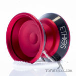 red black ethos yoyo yoyotricks.com