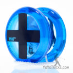blue plus yoyo yoyotricks.com