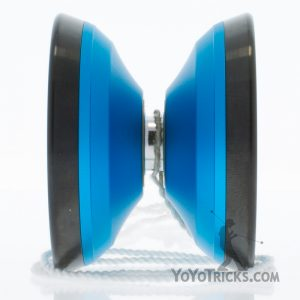 boost yoyo profile