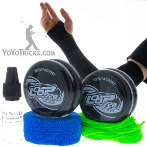 loop 720 yoyo two handed pack