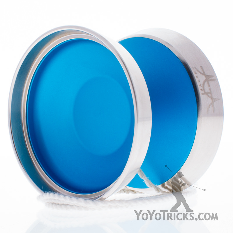 blue yoyofactory alta yoyo