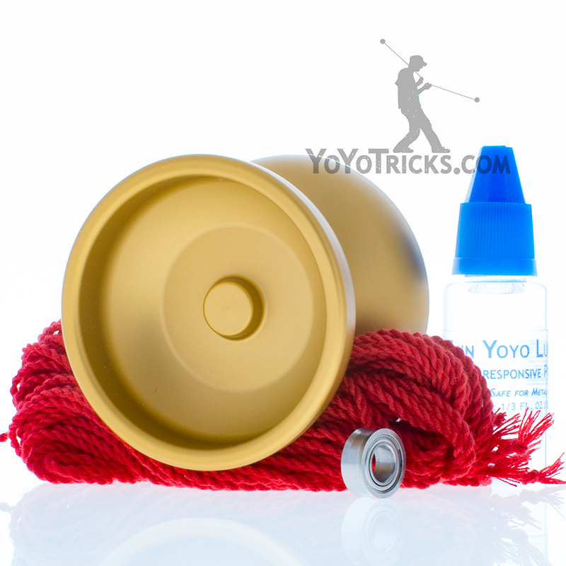 overture yoyo players pack one drop