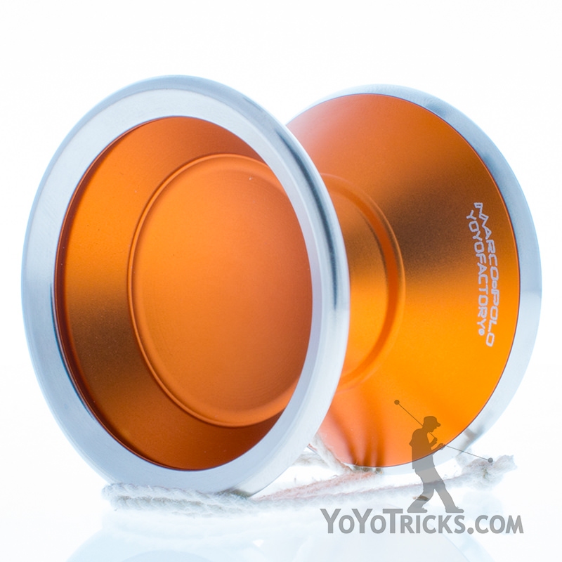 orange marco yoyo yoyofactory