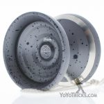 smokin ash yoyo good life yoyos