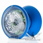 Kui Yoyo Blue YoyoFactory