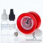 sage yoyo starter pack