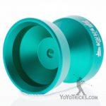 emerald edge monster yoyo yoyofactory