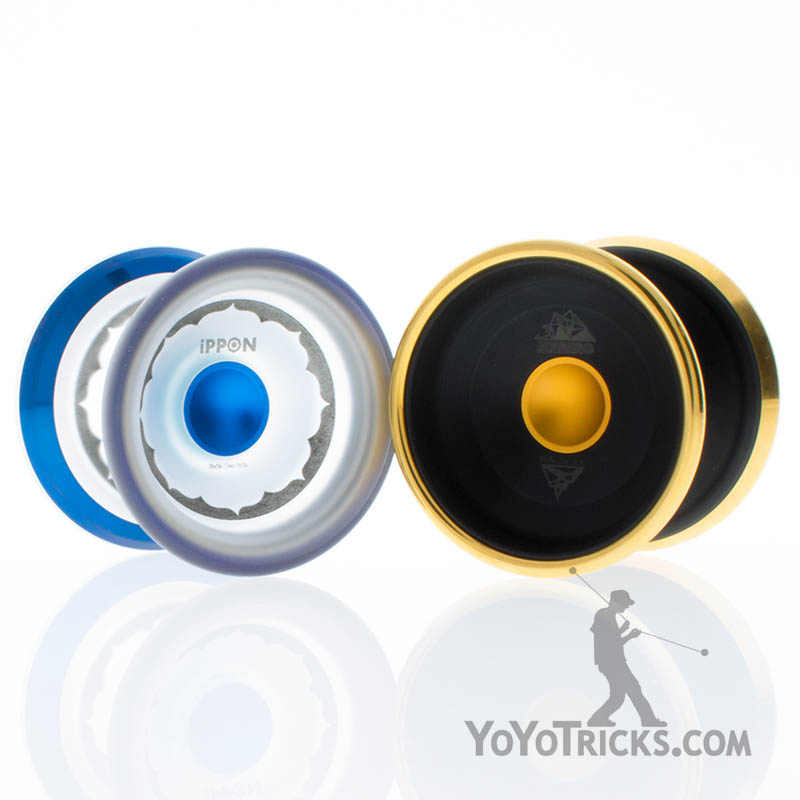 Shop yoyos for beginners and advanced players