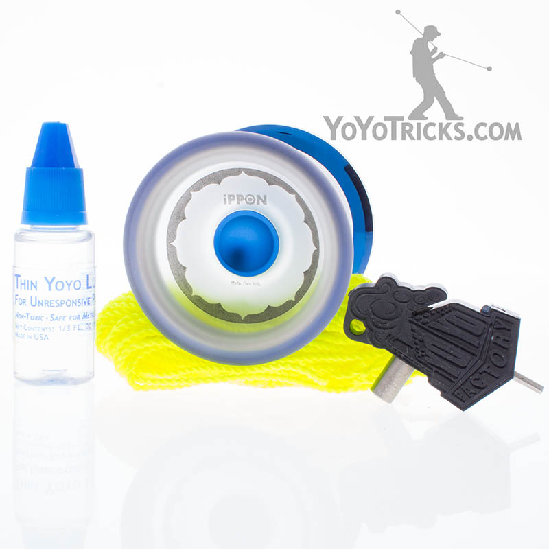iPPON Yoyo Players Pack iYoyo