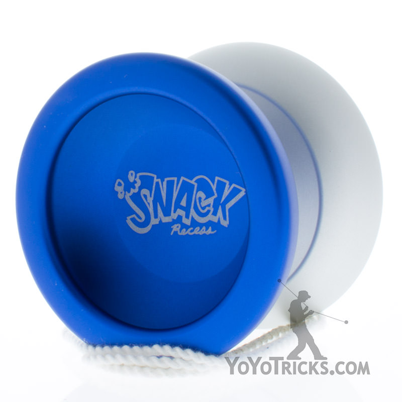 Snack Yo Yo - Our Favorite Pocket Yo Yo