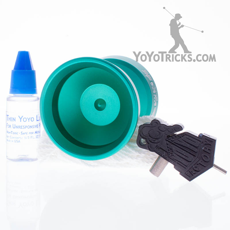 edge monster yoyo players pack yoyofactory