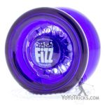 Fizz Yoyo Purple