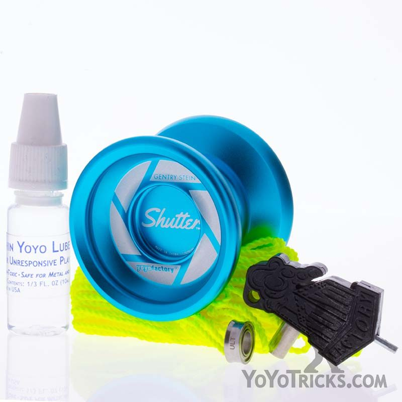 shutter yoyo players pack yoyofactory