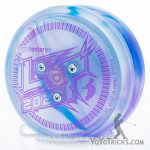 galaxy loop 2020 yoyo yoyofactory