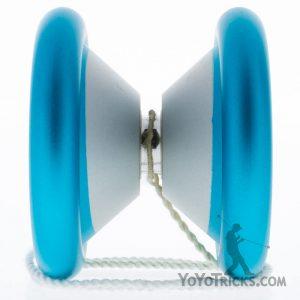 yoyofactory MVP 3 yoyo profile
