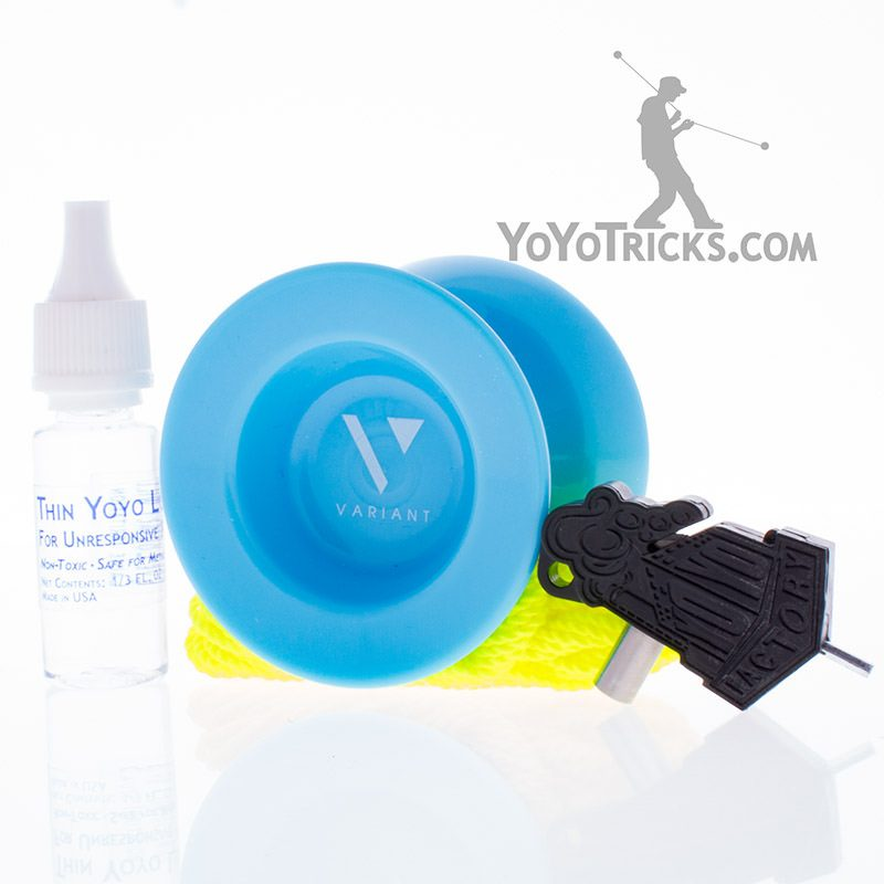 variant yoyo players pack offsetyoyos