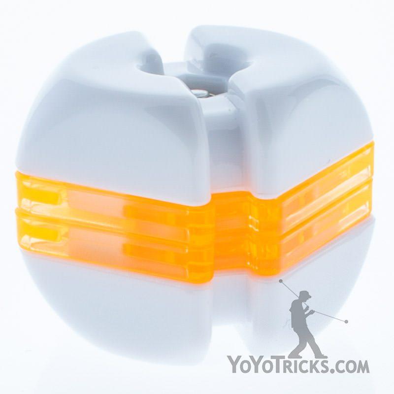 white orange delta weight duncan