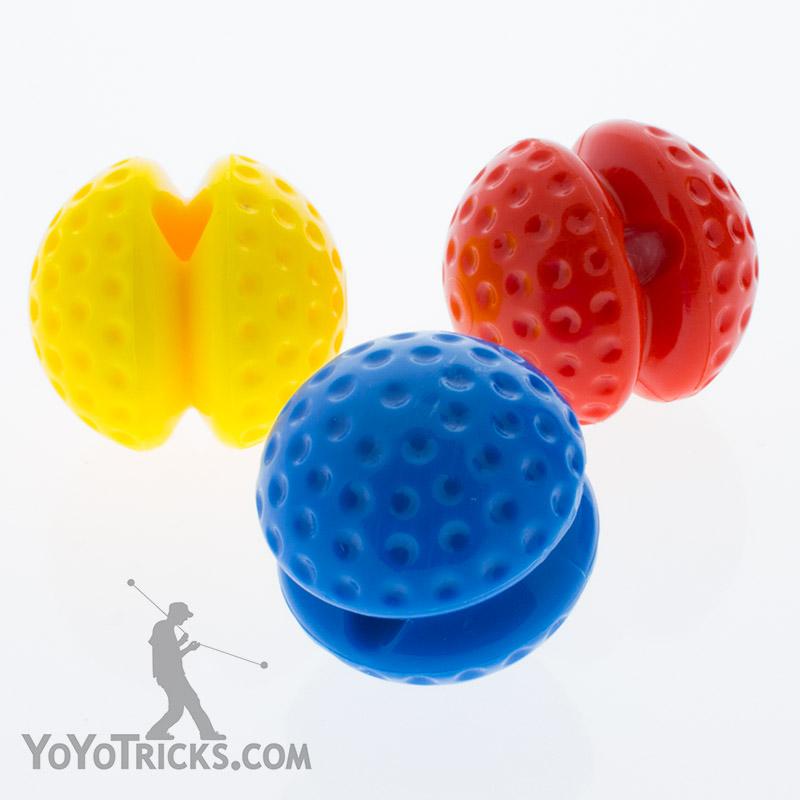duncan rapid ball counterweights