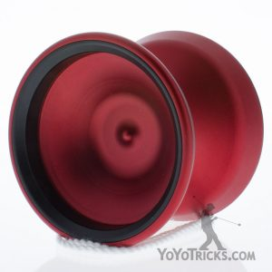 red black ring yoyofactory bind yoyo