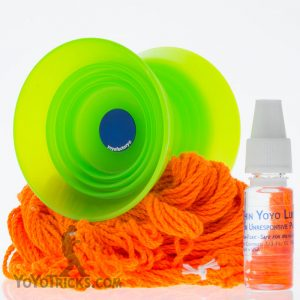 yoyofactory airwave yoyo players pack