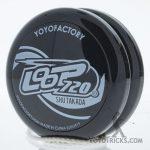 yoyofactory loop 720 yoyo black