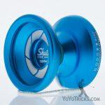 aqua world champion edition shutter wide angle yoyo yoyofactory