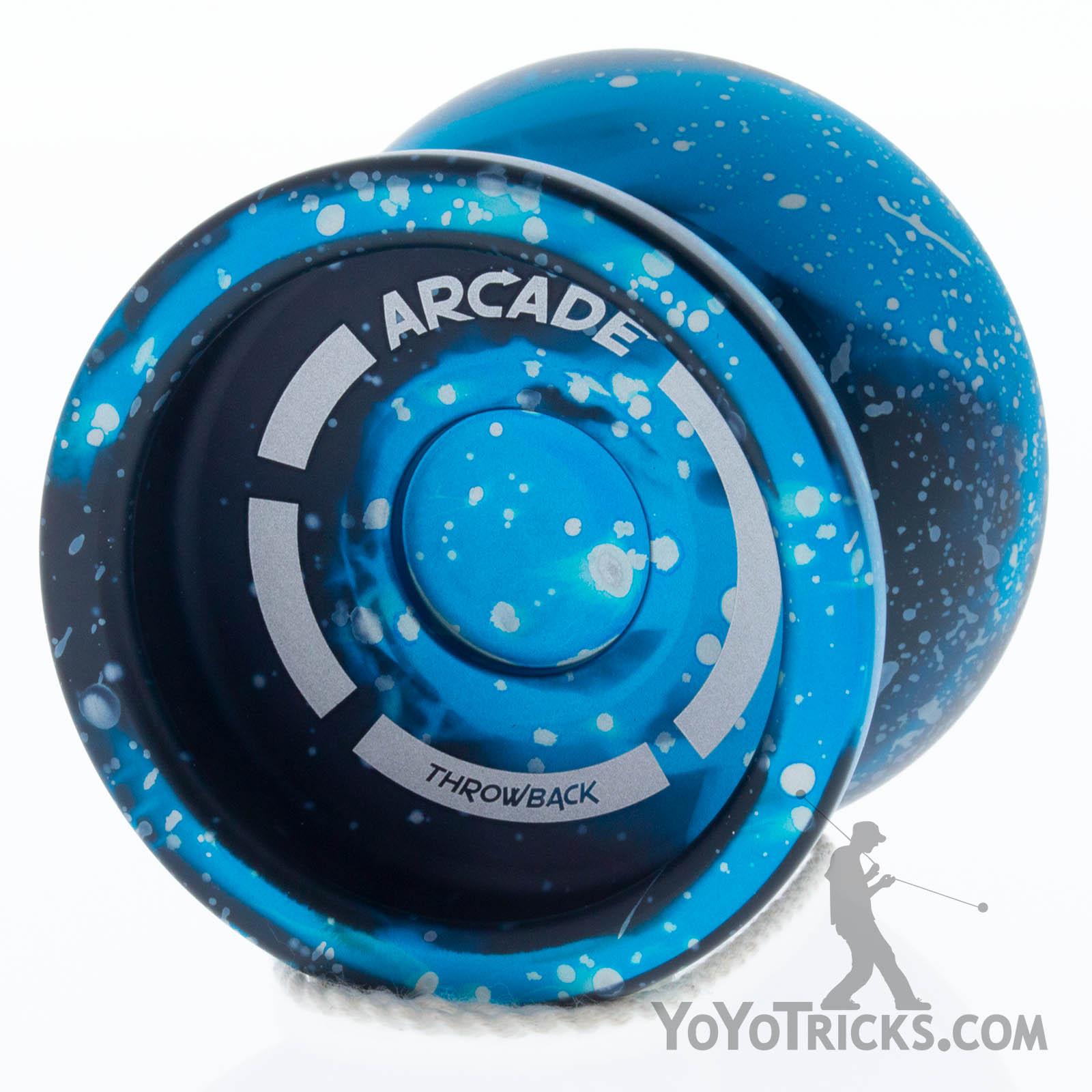 Arcade Yoyo Starry Night
