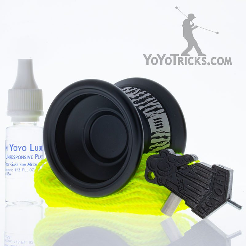 barbarian yoyo players pack iYoyo
