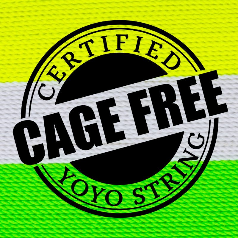 cage free string main image