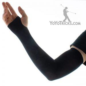 2a arm wrap sleeve throwback skilltoys