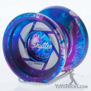 galaxy splash shutter yoyo
