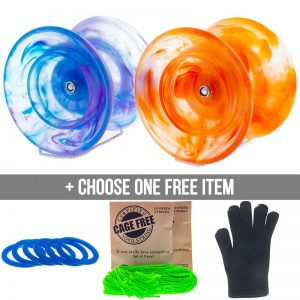 flight yoyo friend pack