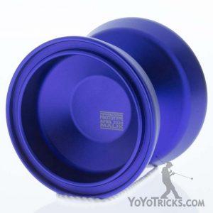 purple yoyofactory blade yoyo